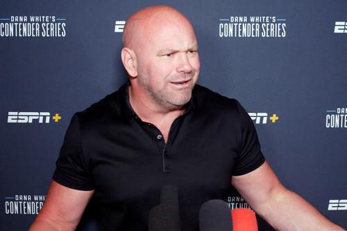 Дена ВАЙТ про скасування UFC 249: «Ми отримали дзвінок із найвищого рівня»