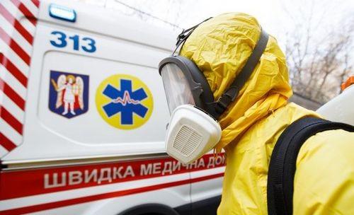 Украина избежит пика эпидемии коронавируса в середине апреля