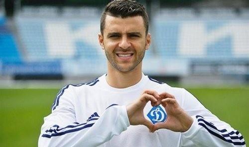 Динамо предлагало Мораеса Локомотиву за €5 миллионов