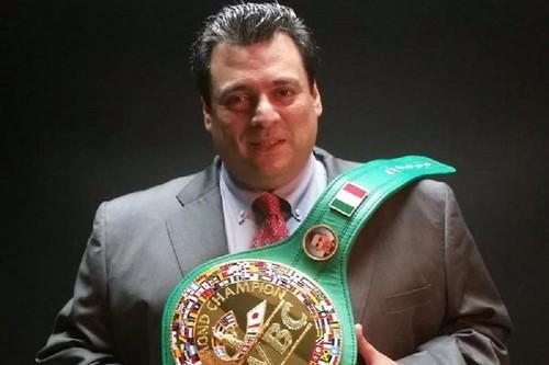 Президент WBC: «Украина – будущее бокса»