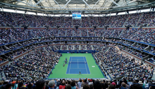 US Open можуть перенести на грудень або провести без глядачів