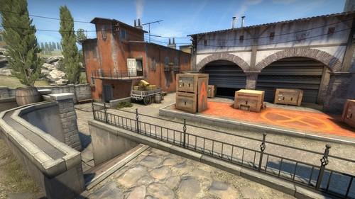 У CS:GO оновили всі карти. Незабаром очікується перехід на новий движок