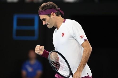 Федерер возглавил рейтинг самых влиятельных людей в теннисе