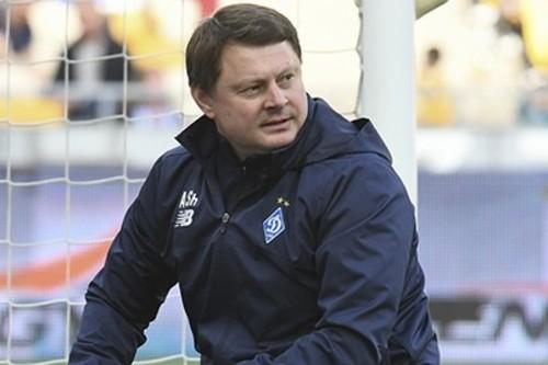 Врач Динамо: «Футболисты тренируются, адаптируясь под условия карантина»