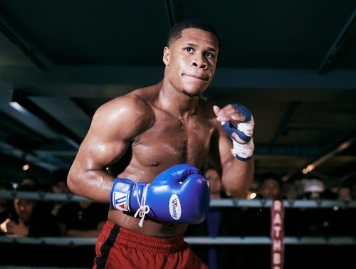 Хэйни пока что не получил титул чемпиона мира по версии WBC