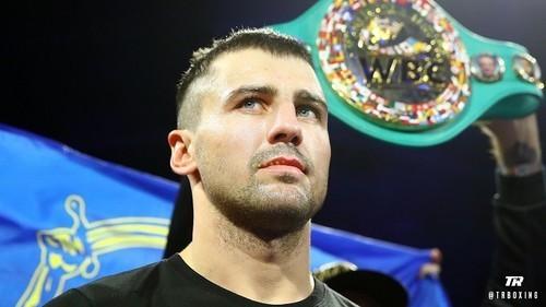 Президент WBC: «Гвоздик повернеться в статус чемпіона»