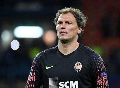 Андрей ПЯТОВ: «Готов быть тренером вратарей»