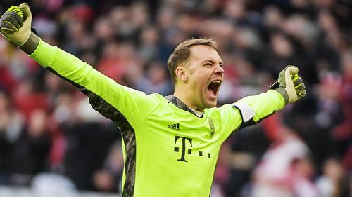 Нойер требует от Баварии зарплату 20 млн евро в год
