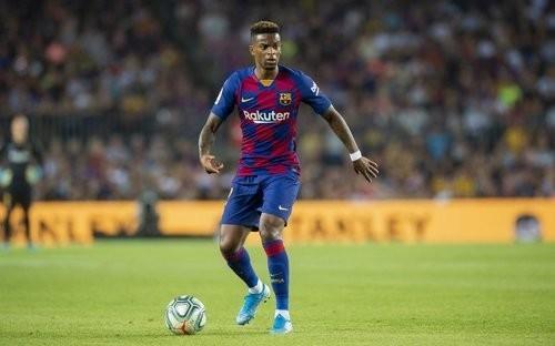 Барселона хочет обменять Семеду на Канселу