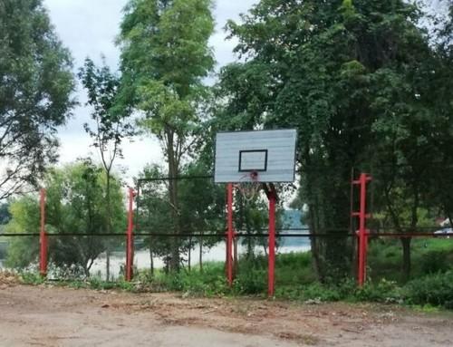 В литовском Каунасе демонтируют баскетбольные кольца из-за карантина