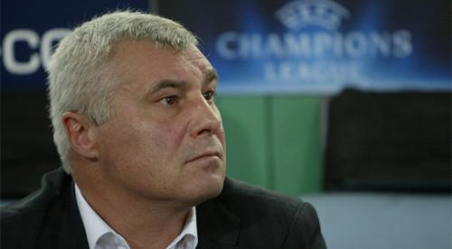 Демьяненко подтвердил уход из Нитры: «Жаль, что так вышло»