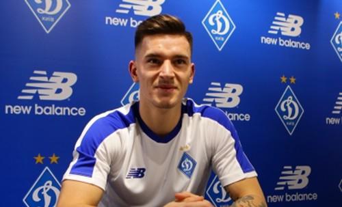 Беньямин ВЕРБИЧ: «Динамо должно играть в группе Лиги чемпионов»