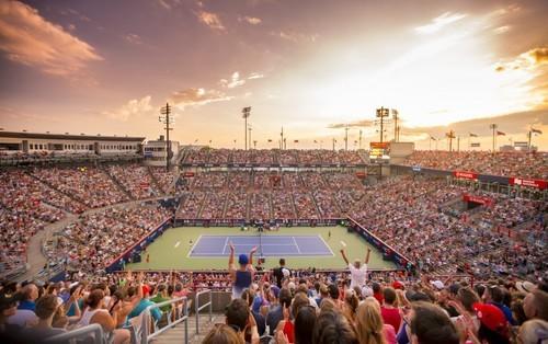 Скасовано тенісний турнір в Монреалі, Дем'яненко покинув словацьку Нітру