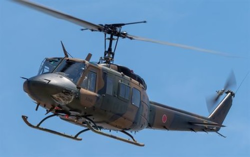 Армія Тунісу за допомогою вертольота розігнала учасників незаконного матчу