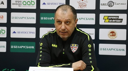 Смолевичі  – Шахтар Солігорськ  – 0:0. Нулі для Вернидуба. Відеоогляд матчу