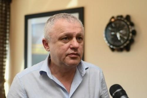 Игорь СУРКИС: «Нас не получится ломать через колено»