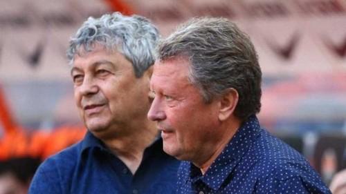 Лучшие из лучших. Топ-10 тренеров чемпионата Украины