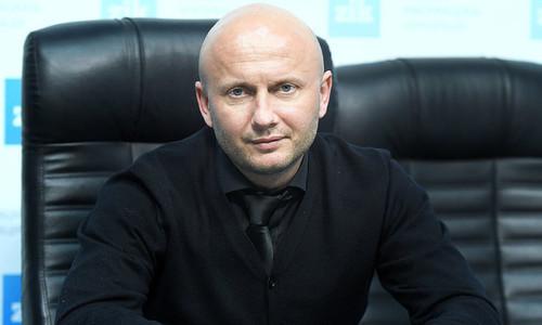 Смалийчук также претендует на пост президента УПЛ