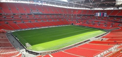 АПЛ: сезон может быть доигран на стадионе Уэмбли