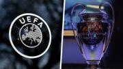 УЄФА придумав план, як дограти єврокубки, Суркіс проти єдиного пулу