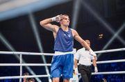 КРАСЮК: «Хижняк хоче з нами працювати і стати чемпіоном світу в профі»