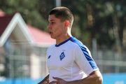 Віталій МАНДЗЮК: «У Попова прекрасне майбутнє в футболі»