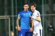 Динамо и Милан контактируют на предмет трансфера Дениса Попова