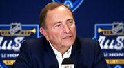 НХЛ: ищем варианты возобновить сезон, но от нас ничего не зависит
