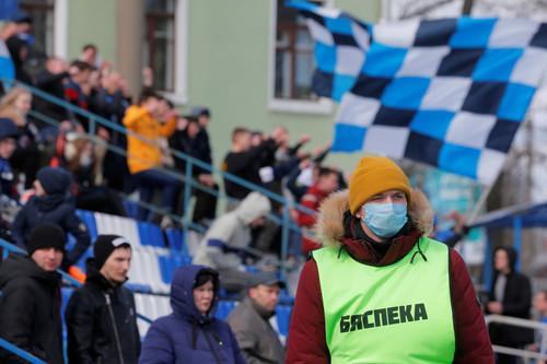 ВИДЕО. Как австралийские фанаты Слуцка болеют за команду из Беларуси