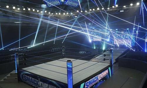 У Флориді дозволили проводити турніри WWE. На черзі UFC