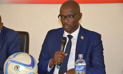 Африка сдалась: в Бурунди приостановили футбол из-за коронавируса