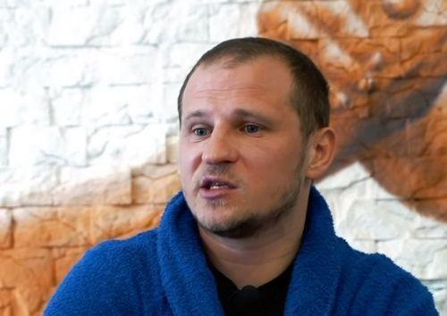 Александр АЛИЕВ: «Крым — это Украина. Народы России и Украины — братские»