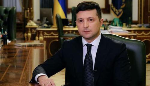 Зеленский назначил президентские стипендии спортсменам и тренерам