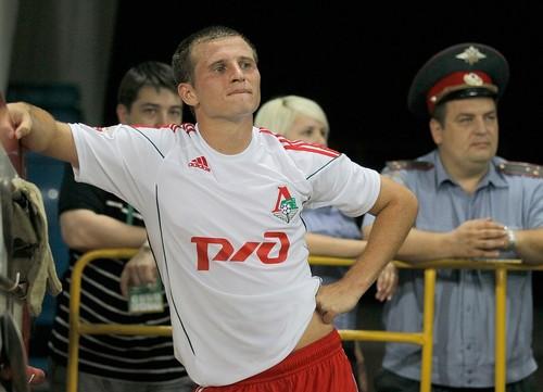 Александр АЛИЕВ: «В Локомотиве я не пил, был закодированным»