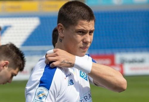 Денис ПОПОВ: «Любимый гол за Динамо? Шахтеру»