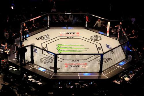 UFC планує повернутися 9 травня
