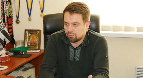Директор Александрии: «Нельзя заставить болельщиков прийти на стадион»
