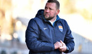 Олександр БАБИЧ: «Добре б у травні відновити сезон УПЛ»