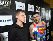 Єгор ГОЛУБ: «Берінчик повинен був битися в андеркарді бою Усик - Чісора»