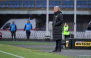 Луїш КАШТРУ: «Навіщо починати новий сезон, так і не закінчивши попередній?»