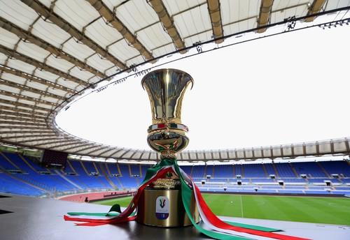 Перезагрузка с Кубка Италии. Боссы итальянского футбола определили план