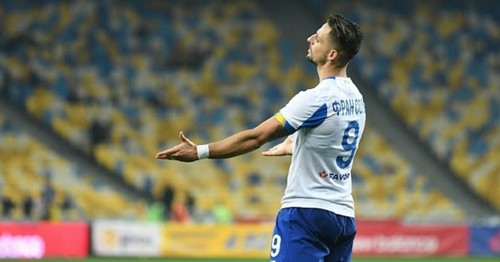 Виллем ІІ ждет последний платеж от Динамо за трансфер Соля