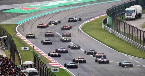 Формула-1: команды рассчитывают на старт сезона в Австрии
