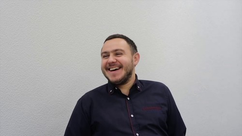 Экс-журналист ТК Футбол будет баллотироваться на пост президента УПЛ