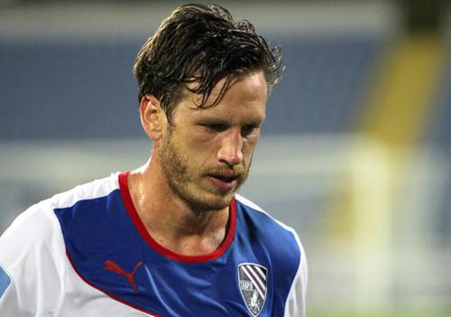 СВЕНССОН: «Бойцан соврал, что мой трансфер обошелся в несколько млн евро»