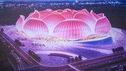ВИДЕО. Новый стотысячник. Самый большой стадион мира будет построен в Китае