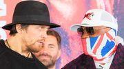 Бокс в Великобритании может вернуться в июне