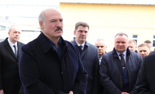 Александр ЛУКАШЕНКО: У Беларуси свой путь борьбы с коронавирусом