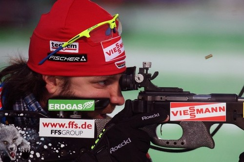 Знаменитый немецкий экс-биатлонист возглавил мужскую сборную Швейцарии