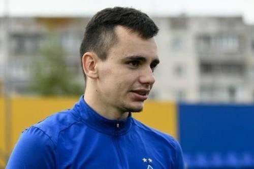 Николай ШАПАРЕНКО: «С такими фанатами Динамо должно всех обыгрывать»